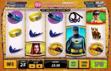 Batman Catwoman Cash