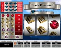 Black Diamond 3 Reels