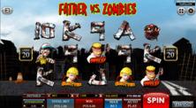 Father Zombie
