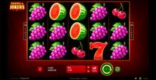 Fruits Jokers 20 Lines