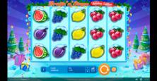 Fruits N Stars Holiday Edition