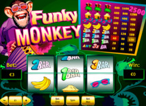 Funkey Monkeys Ii