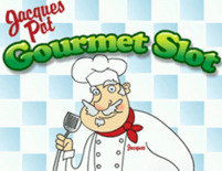 Jacques Pot Gourmet Slot