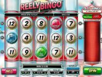Reely Bingo