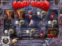 Scary Rich 3