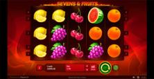 Sevensfruits