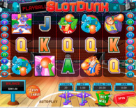 Slot Dunk