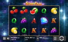 Star Fall Push