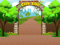 The Great Escape Of City Zoo