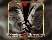 Vampires Vs Werewolves