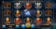 Vikings And Gods 2
