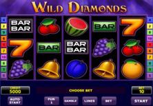 Wild Diamonds